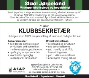 staal-stilling